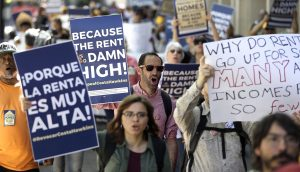 California bill to expand rent control dies for the year
