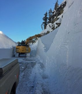 Caltrans reopens Highway 89 in Emerald Bay after avalanche