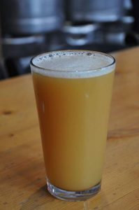 Lake Tahoe Drink of the Week: South of North Brewing Co.'s Duchess in the Fog