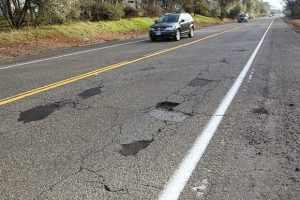 El Dorado County supervisors: Road tax increase still possible