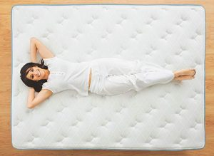 How mattresses affect sleep quality