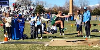 Highlander tracksters have another strong showing at Reed invitational