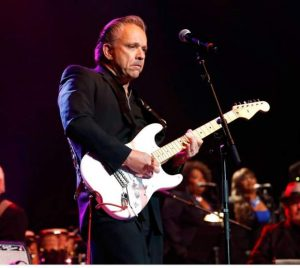 Jimmie Vaughan with special guest Coco Montoya at MontBleu Resort Casino and Spa at Lake Tahoe