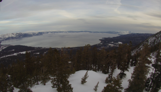 Lake Tahoe weather: Friday could bring up to 8 inches of snow above 7,000 feet