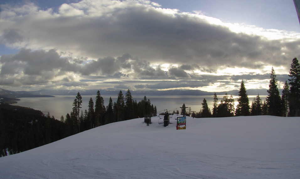 Lake Tahoe weather: Springtime storm could bring up to 10 inches of snow above 7,000 feet