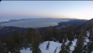 Lake Tahoe weather: Week of sunshine, warm temperatures ahead