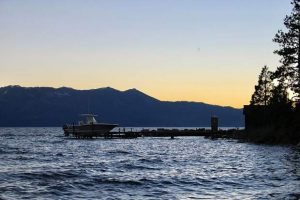 Nevada Legislature approves funding for Tahoe Regional Planning Agency shoreline plan