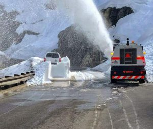 Multiple avalanches in less than 1 week at Lake Tahoe serve as safety reminder