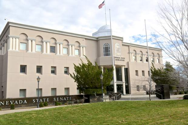 GID property sales bill approved by Nevada Senate