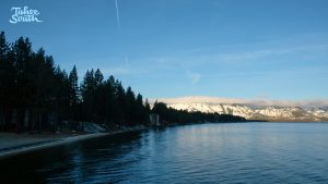 Lake Tahoe weather: Mostly sunny, warm weekend on tap