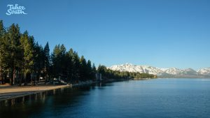 Lake Tahoe weather: Brief cold snap expected to bring rain to Tahoe this week