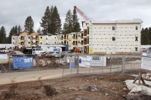 LOCALS ONLY? Developer: Housing for local residents coming to Truckee this fall