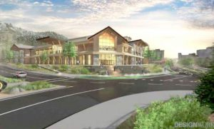 Nevada Senate passes bill to help fund Lake Tahoe convention center