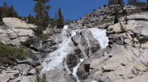 On the Hill: Hiking Horsetail Falls