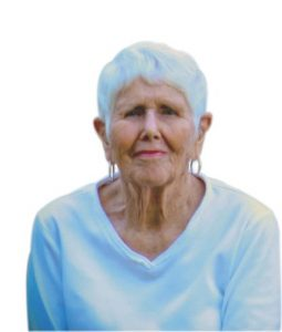 Celebration of the Life of Betty Lloyd Mitchell