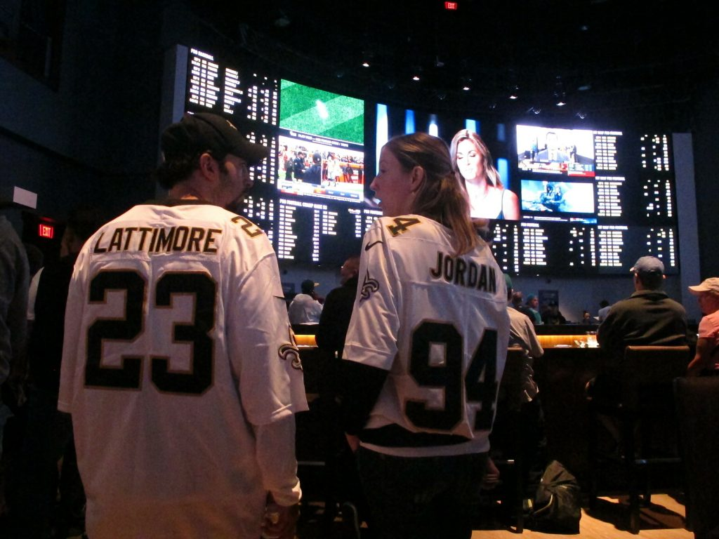 ESPN, Caesars Entertainment ink sports betting deal