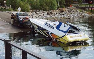 Lake Tahoe boaters to see fee increases