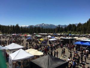 3rd annual Tahoe Brewfest to bring over 40 brewers to Lake Tahoe