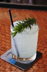 Lake Tahoe Drink of the Week: Lake Tahoe AleWorX's (Stateline) Salty Raccoon