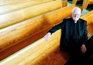 'Amazing Grace': South Lake Tahoe community mourns death and celebrates life of Rev. John Grace