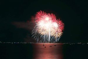 Incline Village Fourth of July fireworks approved by Washoe County commissioners