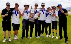 Whittell wins record 7th state golf championship