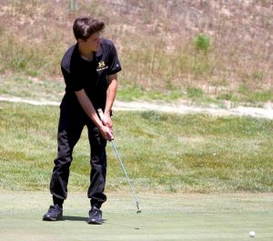 Incline, Whittell golfers qualify at regionals for state tournament