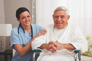 Geriatric psychiatry provides support through aging