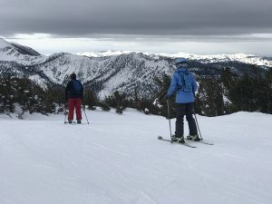 Report: Lake Tahoe not in top 50 most visited ski resorts in the world