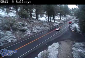 Lake Tahoe roads: Chain requirements in place on some area highways