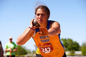 South Tahoe's Buchholz, Brosch win regional track championships