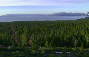 Lake Tahoe weather: Chance of showers, thunderstorms expected through the week