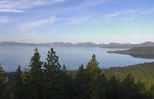 Lake Tahoe weather: Chance of rain, snow possible at end of week