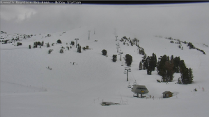 Mammoth Mountain will extend skiing into August