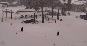 Lake Tahoe resorts receive more snow; Squaw Valley reports 28 inches in 5 days