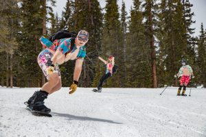 Colorado's Arapahoe Basin Ski Area to extend season by at least one weekend