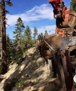 Caltrans, contractor agree to pay $50K for Emerald Bay construction violations