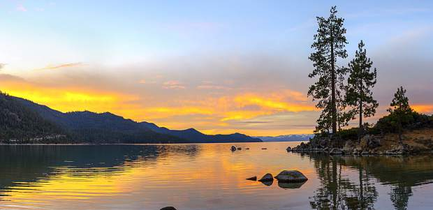 Nevada commission approves fee hike for Lake Tahoe piers, buoys