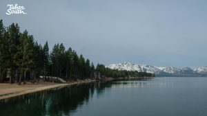 Lake Tahoe weather: Sunny conditions then chance of rain this weekend