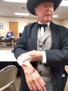 Douglas County commissioner injured in fight: 'All options are on the table'