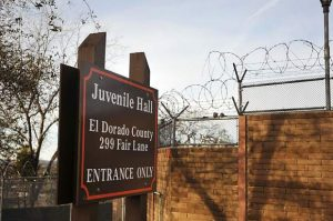 El Dorado County slims down juvenile hall staff
