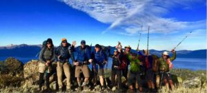 Registration open for four-day Tahoe Rim Trail hike