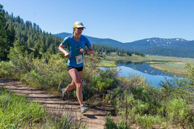 Big Blue Adventure will begin the trail running season on June 2, with the annual Truckee Running Festival.