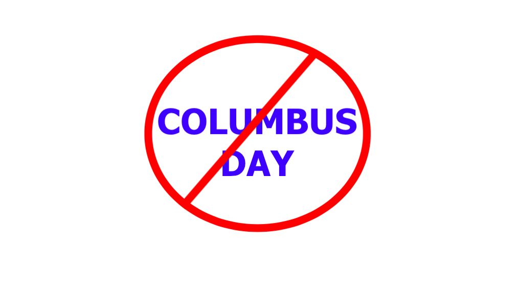 Columbus Day or Indigenous People's Day? South Lake Tahoe City Council to consider name change