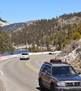 Parking ticket flurries expected along Highway 28 near Incline Village