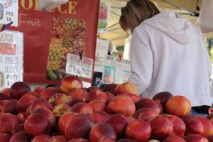 Farmers markets to visit around Lake Tahoe this summer