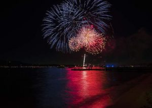 Tahoe Daily Tribune to live stream of July 4 Lights on the Lake fireworks