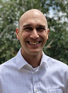 El Dorado County supervisors appoint David Livingston as new county counsel