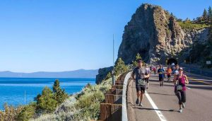 Rock Tahoe Half Marathon returns this weekend for 5th year