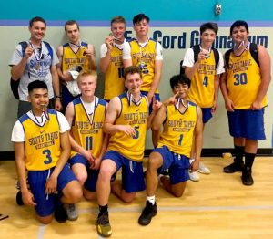South Tahoe basketball wins Spring Slam tourney
